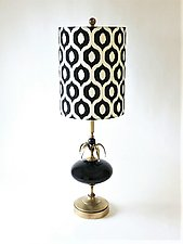 Tall Moroccan by Mollie Woods (Lighting Table Lamps)