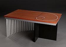 Phi by Carol Jackson (Coffee Table)