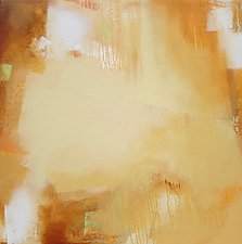 Sunny with a Chance of Sand by Jan Jahnke (Acrylic Paintings)