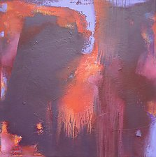 Some Like It Hot by Jan Jahnke (Acrylic Painting)