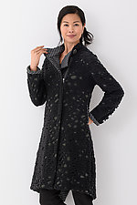 Andin Coat by Aimee G.  (Knit Jacket)
