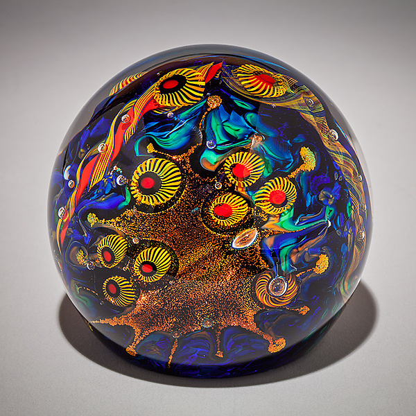 Undersea Adventures Paperweight