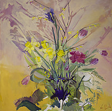 Early Spring 2016 by Lila Bacon (Giclee Print)