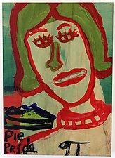 Pie Pride by Barbara Gilhooly (Giclee Print)