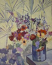 Martha's Vineyard by Lila Bacon (Giclee Print)