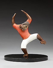 Dance With Me by Stalin Tafura (Bronze Sculpture)