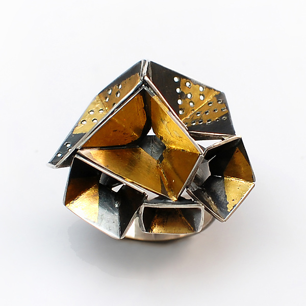 Origami Ring #2