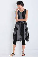 Bevel Dress by Bodil Knighton  (Woven Dress)