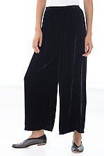 Dietrich Velvet Pant by Bodil Knighton  (Woven Pant)