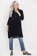 Aubree Velvet Dress by Bodil Knighton  (Woven Dress)