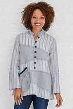 Kyra Popover by Bodil Knighton  (Woven Shirt)
