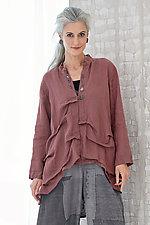 Cascade Jacket by Bodil Knighton  (Woven Jacket)