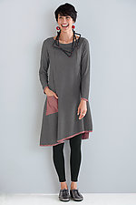 Orbit Dress by Lisa Bayne  (Knit Dress)