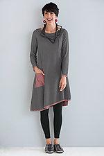Orbit Dress by Lisa Bayne  (Knit Dress)