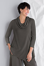 Poetic Tunic by Lisa Bayne  (Knit Top)