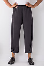 Blithe French Terry Pant by Lisa Bayne  (Knit Pant)