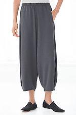 Crepe Barefoot Pant by Lisa Bayne  (Woven Pant)