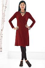 Galaxy Dress by Lisa Bayne  (Knit Dress)