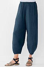 Linen Lantern Pant by Lisa Bayne  (Linen Pant)