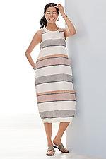 Palma Dress by Lisa Bayne  (Linen Dress)