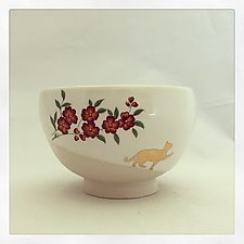 Bella Espresso Cup by Chris Hudson and Shelly  Hail (Ceramic Cup)