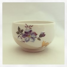 Bella Espresso Cup 3 by Chris Hudson and Shelly  Hail (Ceramic Cup)