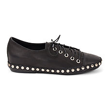Perry Sneaker by Calleen Cordero  (Leather Shoe)
