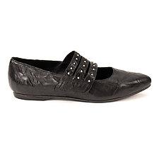 Zia Flat by Calleen Cordero  (Leather Shoe)