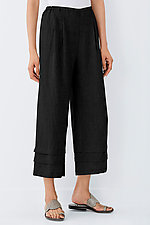 Adria Pant by Go Lightly (Linen Pant)