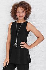 Sleeveless Ideal Tunic by Sympli  (Knit Tunic)