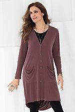 Milan Cardigan by Beau Jours  (Knit Jacket)