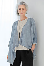 Bridget Jacket by Beau Jours  (Woven Jacket)