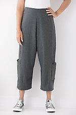 Asana Pocket Pant by gr.dano  (Knit Pant)
