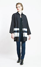 Florence Shirt by Mary Jaeger (Woven Shirt)