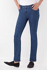Runaround Sue Straight Leg Jeans by Parker Smith  (Straight Leg Jeans)