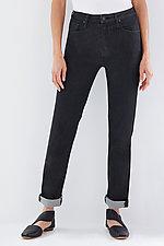Bombshell Runaround Straight Leg Jeans by Parker Smith  (Straight Leg Jeans)