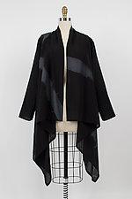 Kate Jacket by Steve Sells Studio  (Woven Jacket)