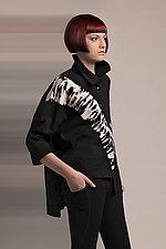 Ripple Mies Shirt by Steve Sells Studio  (Woven Shirt)