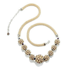 Ivory Statement by Kathryn Bowman (Jewelry Necklaces)