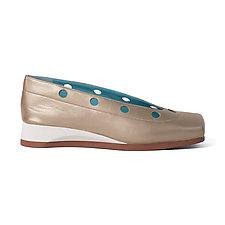 Malta Flat by Thierry Rabotin  (Leather Shoe)