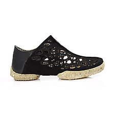 Meia Cutout Shoe by Ciao Mao  (Leather Shoe)