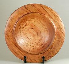 Bubinga Bowl by Eric Reeves (Wood Bowl)
