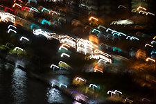 Cars by Sebastiano Tecchio (Color Photograph)