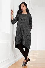 Emerson Dress by Lisa Bayne  (Woven Dress)