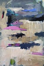 Hidden Mercy by Linda O'Neill (Acrylic Painting)