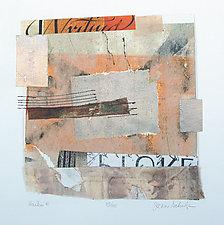 Haiku 41 by Joan Schulze (Giclee Print)