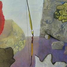 Bow by Charla Elizabeth (Giclee Print)