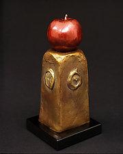 Madame Rose by Darlis Lamb (Bronze Sculpture)