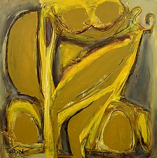 The Good Seed by Lynne Taetzsch (Acrylic Painting)