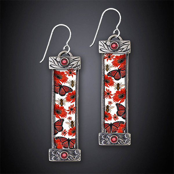 The Nature of Red Earrings